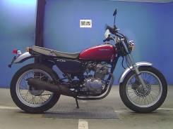 Honda CB 223S, 2012