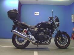 Honda CB 400SF, 2016