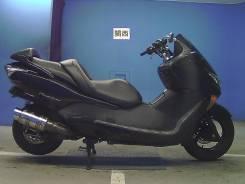 Honda Forza Z, 2006