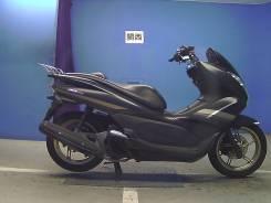 Honda PCX 125, 2013