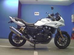 Honda CB 1300, 2011