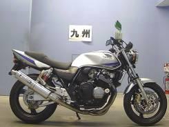 Honda CB 400SFV, 2002