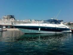 Моторная яхта Sunseeker 44 Camargue