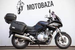 Yamaha XJ 400 Diversion. 900куб. см., исправен, птс, без пробега