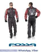 Мембранный костюм для квадроцикла Fossa Varayg