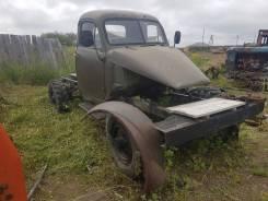 Продам ГАЗ-63 1957 года выпуска.