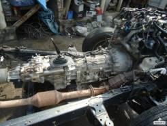 АКПП. Mitsubishi Pajero Sport, KH0, KH4W, KH6W, KH8W, KH9W 6B31