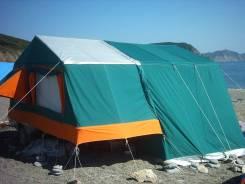 Продам туристический прицеп-палатку СКИФ М-2
