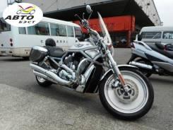 Harley-Davidson V-Rod VRSCA. 1 130куб. см., исправен, птс, без пробега
