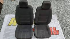 Кресло переднее правое Renault Fluence Megane 3 Рено
