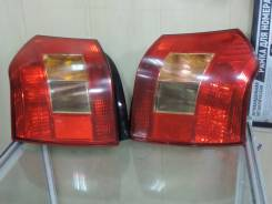 Стоп-сигнал Toyota Allex левый. правый задний NZE 121