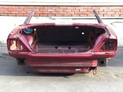 Крыло заднее, задняя часть Jaguar XJ X300 X308