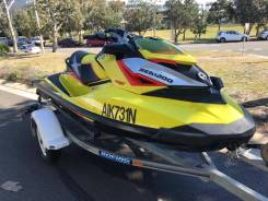 Продам BRP Sea-Doo RXP