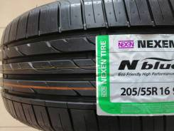 Nexen/Roadstone N'blue HD Plus. Летние, новые