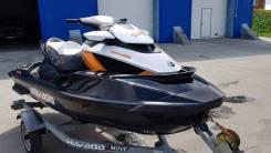 Sea-Doo RXT is 260 с прицепом в идеальнейшем состоянии