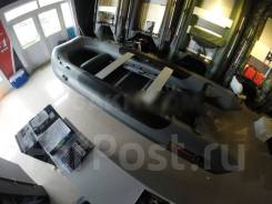 Продам Большую лодку из ПВХ Camper-PRO-5,6 м. ( Канада )