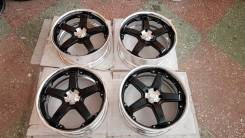 "Racing Hart. 8.5x19"", 5x112.00, ET35"
