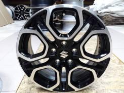 1055. Оригинал. Suzuki R17. В отличном состоянии.