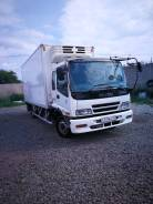Isuzu Forward. Продаётся грузовик., 7 800куб. см., 5 000кг., 4x2