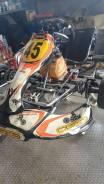 Продам картинг CRG KZ2