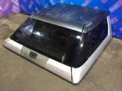 Кунг оригинал Nissan Navara D40 HardTop