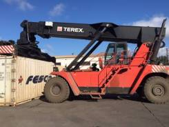 Продаётся ричстакер (контейнерный перегружатель) Terex CS45KM Fantuzzi