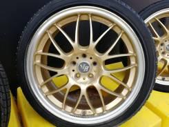 Легчайшая ковка RAYS Volkracing LE37A 5x100 R18 made in Japan!
