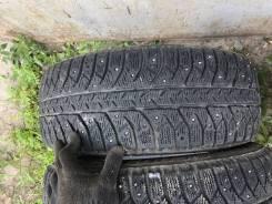 Bridgestone. Зимние, шипованные, 30%