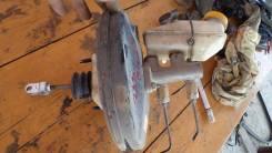 Вакуумный усилитель тормозов. ЗАЗ Вида SQR477F