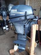 Лодочный мотор Ямаха 8 - 4 х. т. Нога 381мм