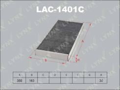 Фильтр салона LYNXauto /LAC-1401C/