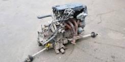 Двигатель на Приору небольшой пробег. Разборка
