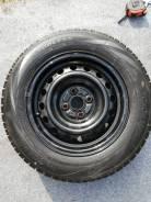 """Комплект колес Зимних на дисках 175/70 R14. x14"""" ЦО 60,1мм."""