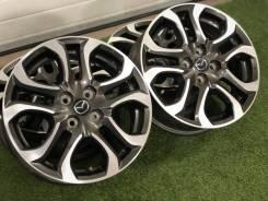 Mazda R16 PCD:4x100 #A