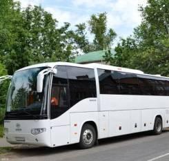 Higer KLQ6129Q. Автобус Higer KLQ 6129Q с пробегом 11210 км, 49 мест, В кредит, лизинг