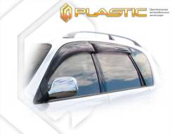 Ветровик на дверь. Toyota Ipsum, CXM10G, SXM10G, SXM15G Toyota Picnic, CXM10L, SXM10L 3CTE, 3SFE