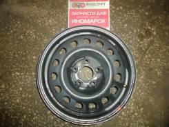 Диск колесный R16 [52910A7100] для Kia Cerato III [арт. 224321-2]