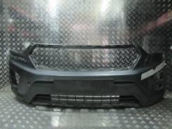 Бампер передний Hyundai Creta oem 86511M0000 (трещины) (скл-4)