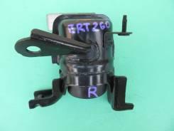 Подушка двигателя правая Toyota Allion/Premio/Wish, ZRT260/ZGE20,2Zrfae