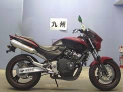 Honda CB 250, 2007