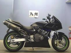 Honda CB 250, 2004