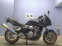 Honda CB 1300, 2005