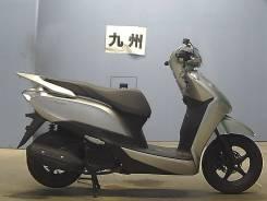 Honda LEAD 125, 2013