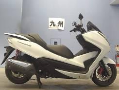 Honda Forza, 2013