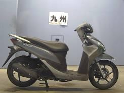 Honda Dio 110, 2011