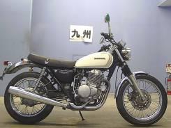 Honda CB 400SS, 2007