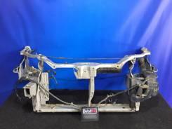 Передняя панель nosecut Honda HR-V GH