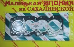 Прокладка ГБЦ 2C-T FUJI на Сахалинской