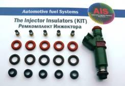 Ремкомплект на 5 инжекторов = Volvo 9470229, Volvo S70, V70, S80