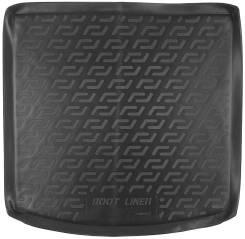 Коврик багажника Mitsubishi Outlander (GF0W/GG0W) 2012-2018 год